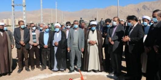 ساخت ۱۰۰ واحد مسکن محرومین در داراب