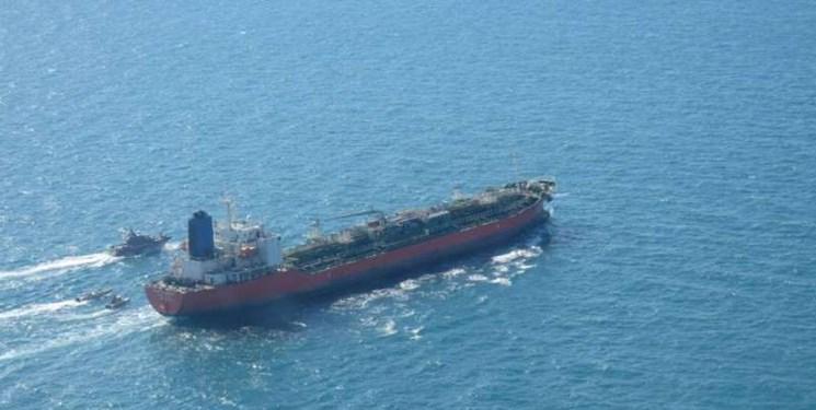 واکنش مقام وزارت خارجه آمریکا به توقیف نفتکش کره جنوبی