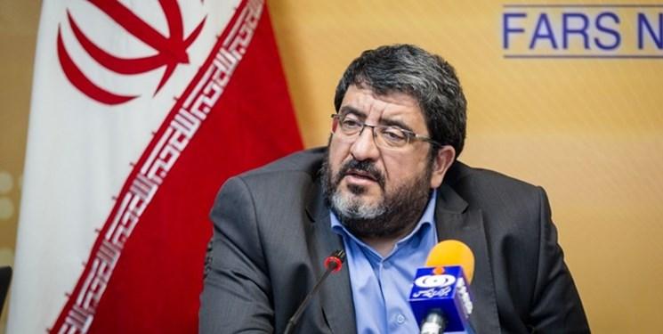ایزدی: روحانی مدام مذاکره میکند و تحریم هم مدام افزایش مییابد/ سه دلیل برای علاقه آمریکاییها به مذاکرات وین