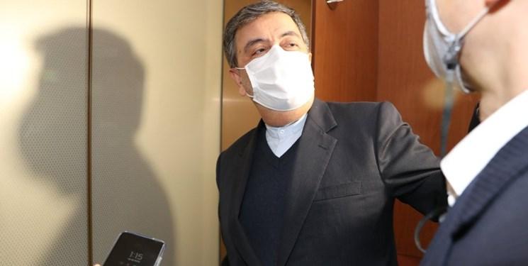 یونهاپ| نشست مقام وزارت خارجه کره جنوبی با سفیر ایران درباره نفتکش توقیفی