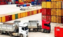 صادرات ۲۰۰ میلیون دلاری گمرک ساوه در سال گذشته