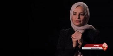 روایت روزنامهنگار لبنانی از شهادت سردار دلها+ فیلم