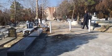 وعده یکماهه سرآمد، آرامستان تویسرکان تعیین تکلیف نشد/ خبری از پاسخگویی فرماندار نیست
