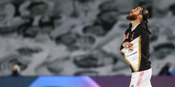 کوپه : راموس تابستان از رئال میرود