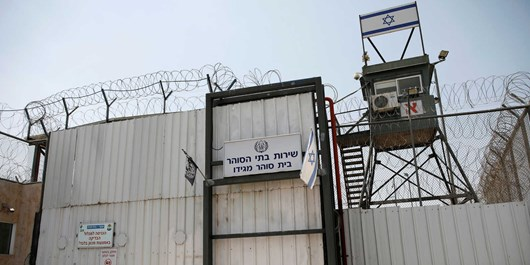 وضعیت اسفبار زندانیان فلسطینی مبتلا به کرونا در زندانهای صهیونیستی