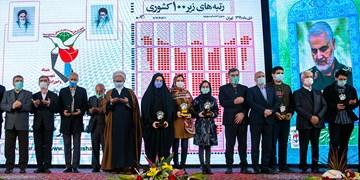 امیرآبادی: کم شدن سهمیه کنکور ایثارگران، خط قرمز مجلس است