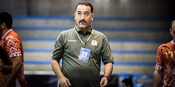 پارسایی: کاش فوتبال از هندبال یاد میگرفت
