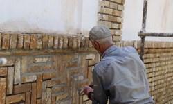 خانه تاریخی ملاحسین مولوی مرمت شد