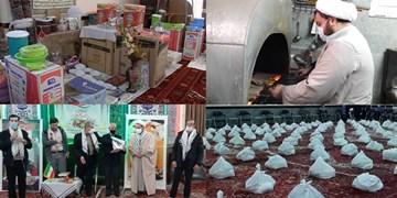 امام محلهای که ۱۰۰ دختر را جهیزیه داد+عکس