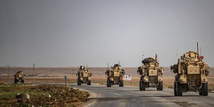 آمریکا دهها  تروریست داعشی را از شمال شرق سوریه به پایگاه «التنف» منتقل کرد