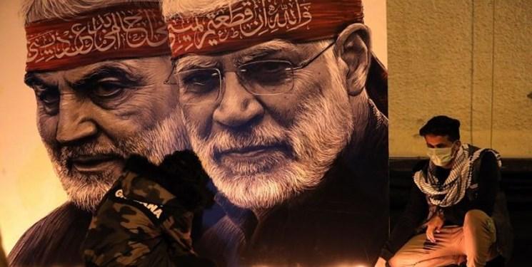 آمریکا جانشین ابومهدی المهندس را تحریم کرد