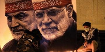 خانواده شهید المهندس خطاب به مردم عراق: با عزم حسینی آمریکا را متوقف خواهیم کرد