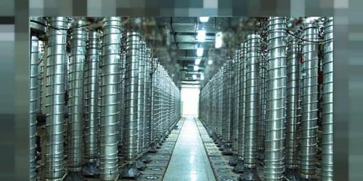 رویترز: ایران غنیسازی با سانتریفیوژهای پیشرفته در نظنز را افزایش داده است