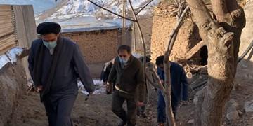 سفر مدیران کل اوقاف و میراث فرهنگی به الموتغربی با هدف آبادانی بقاعمتبرکه