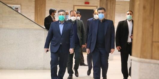 حمایت مجلس از ساخت سریال احمدبنموسی(ع) و شهید دوران