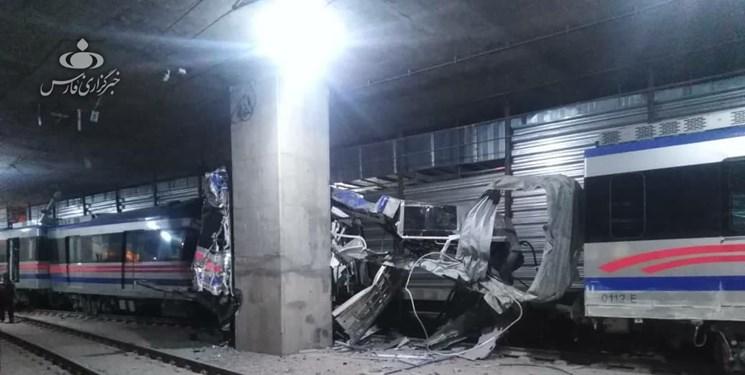 تفهیم اتهام 5 نفر در ارتباط با حادثه مترو تبریز/ خط یک مترو تبریز با وجود اختصاص بودجه 100 درصدی به اتمام نرسیده است