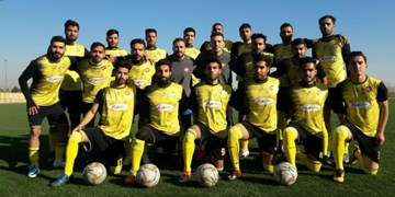 پذیرایی سوهان قم از ارمک کیش در جام حذفی فوتبال