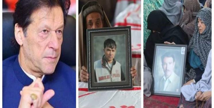 احتمال سفر «عمران خان» به بلوچستان در پی کشته شدن 11 معدنچی