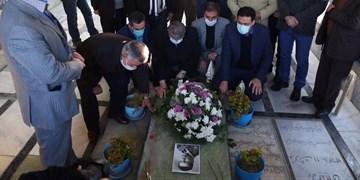 پنجاه و سومین سال درگذشت تختی بدون مراسم تجمعی