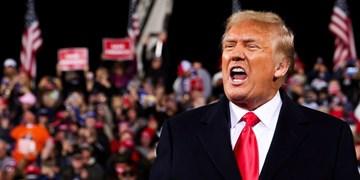 ترامپ مدعی تقلب در دور دوم انتخابات سنای جورجیا شد