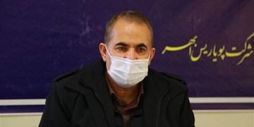 ۱۲۰٠ واکسن دوز کرونا وارد زنجان شده است
