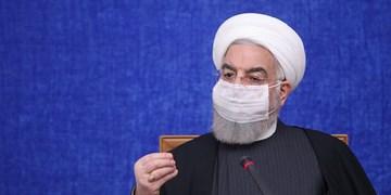 روحانی: شورایعالی بورس باید تصمیمات لازم را برای صیانت از حقوق سرمایهگذاران اتخاذ کند