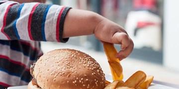 کودکان و چاقی در روزهای کرونا/ 14 درصد کودکان زیر 5 سال اضافه وزن دارند