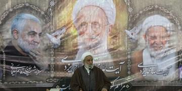 انقلاب اسلامی به فتوحات بزرگ نزدیک شده است