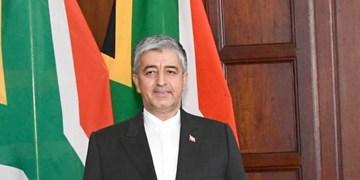 دیپلمات ایرانی: آمریکا به دروغگویی اعتیاد دارد؛ انتقام سردار را در مکان و زمان مناسب میگیریم