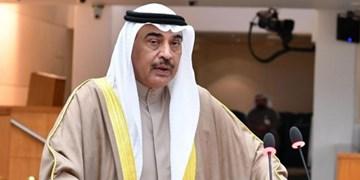 وزرای دولت کویت استعفا دادند
