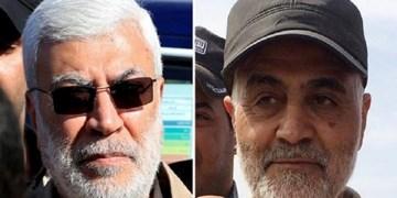نماینده پارلمان عراق: دولت نتایج تحقیقات ترور فرماندهان شهید را مخفی میکند
