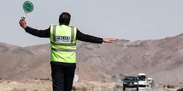 ثبت ۶ هزار و ۵۳ مورد خودرو در ساعات ممنوعیت تردد در نیشابور