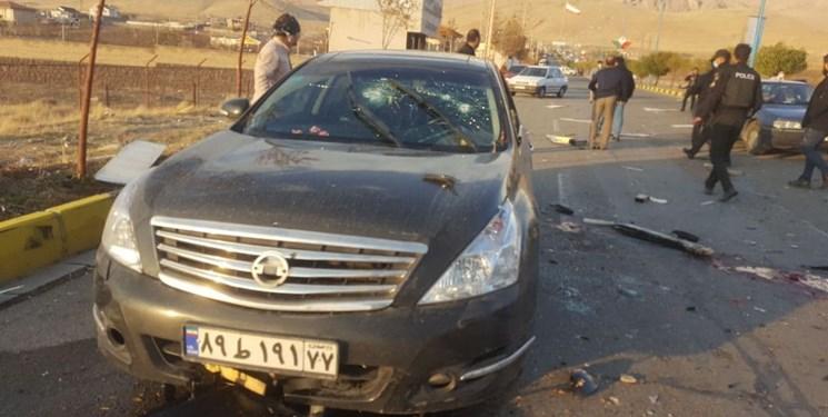 تمامی مقصران و دست اندرکاران ترور شهید فخری زاده شناسایی شدند