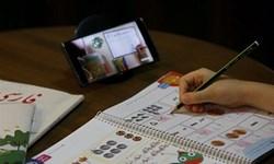 اهدای 110 دستگاه تبلت به دانش آموزان نیازمند کلات