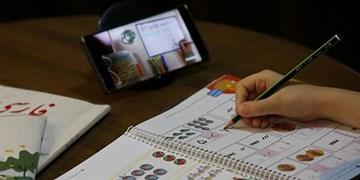 اهدای ۱۶۵ هزار تبلت به دانشآموزان محروم