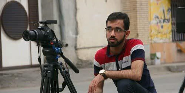 مطالبه فیلمساز جیرفتی از جشنواره عمار: یک آموزشگاه سینمایی نداریم