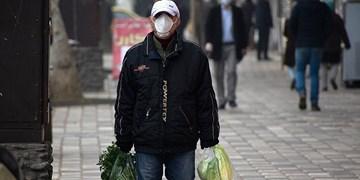 گروههای پرخطر در آلودگی هوا از خانه خارج نشوند