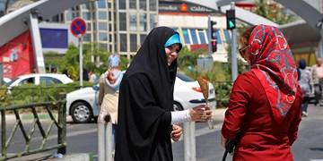 دختران انقلاب چهره شهر را تغییر میدهند/ برپایی موکب حجاب و کمک به محرومین در تهران و اصفهان