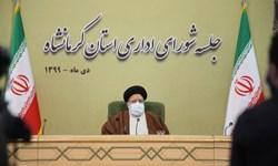 رئیسی: فشار حداکثری غرب علیه ایران شکست خورده است/ رفع مشکلات نیازمند روحیه جهادی است