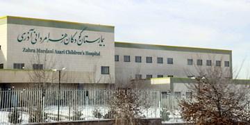 افتتاح بیمارستان خیرساز 1000 تختخوابی مردانی آذر در تبریز