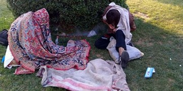 جمعآوری 600 معتاد متجاهر در زنجان/ هزینه ماهانه نگهداری هر معتاد بیش از  یک میلیون تومان است