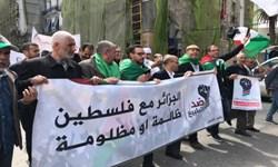 نمایندگان مجلس الجزایر به دنبال جرمانگاری عادیسازی روابط با رژیم تلآویو