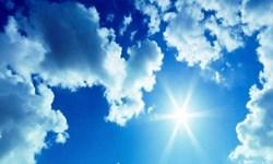 پیشبینی آسمانی صاف تا کمی ابری برای خراسان رضوی/ غلظت آلایندههای هوا از عصر امروز کاهش پیدا میکند