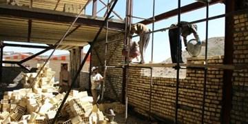 ساخت مسجد «صاحب الزمان» شهرک بعثت نیازمند حضور خیرین