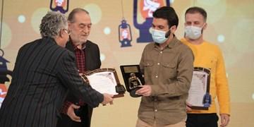 اعلام برگزیدگان بخش مسابقه «داستانی» عمار/ تندیس شهید سیاح به مادر شهید زینالدین اهدا شد