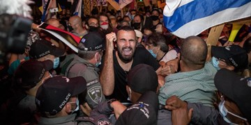 نظرسنجی| اکثریت صهیونیستها نگران تکرار حادثه کنگره آمریکا در سرزمینهای اشغالی