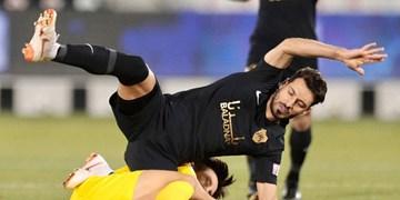 لیگ ستارگان قطر|تساوی الدحیل با کریمی و شکست الریان با خلیل زاده