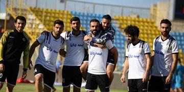 مدیرعامل نفت مسجدسلیمان: از اسپانسر پول گرفتیم و به حساب بازیکنان میریزیم/ بحث 12.5 میلیاردتومان غلط است