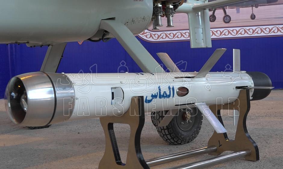 13991019000521 Test NewPhotoFree - ۷ اقدام جدید در رزمایش پهپادی ارتش/ از عملیاتی شدن تاپاتک ایرانی تا سنگ تمام کرار در رهگیری هوایی
