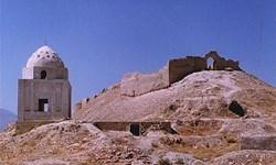 فیلم| نفسهای آخر قلعه پیر لارستان